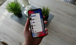 Apple Iphone X Multitasking