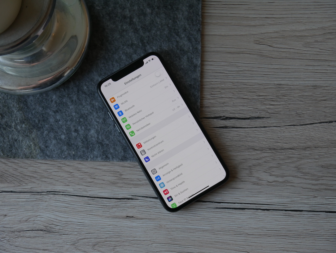 Apple Iphone X Test10