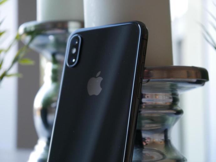 Apple Iphone X Test12