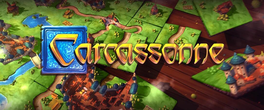 Carcassonne Header