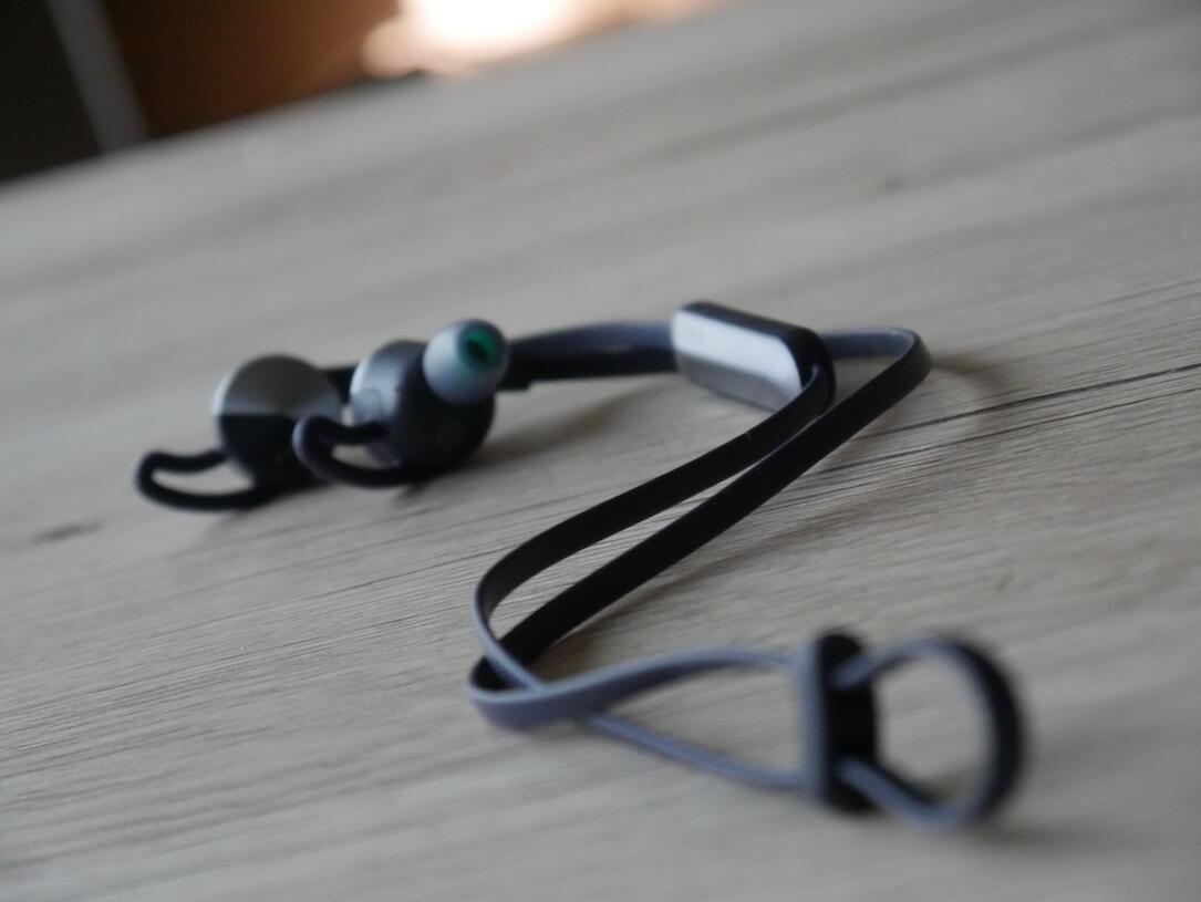 Fitbit Flyer Test3