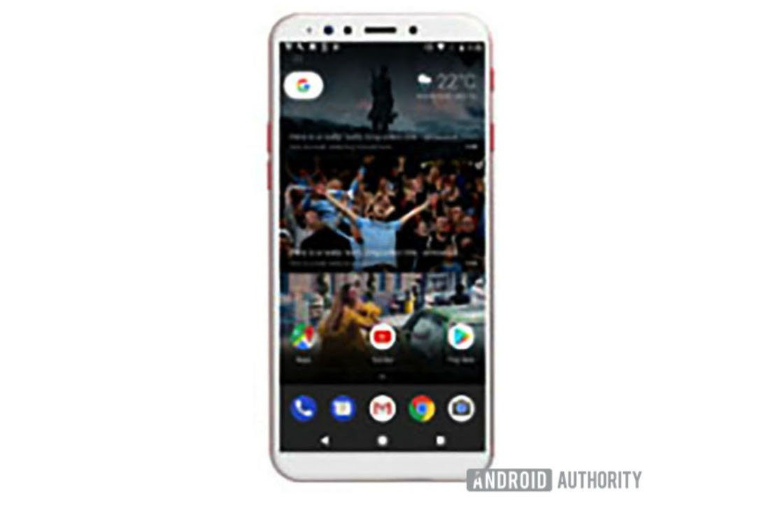 Google Android Youtube Smartphone