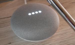 Google Home Mini Test5