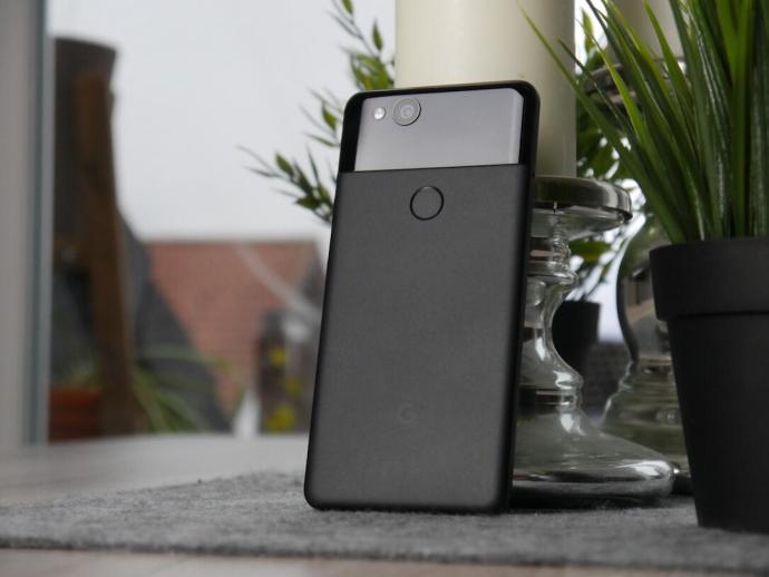 Google Pixel 2 Test1