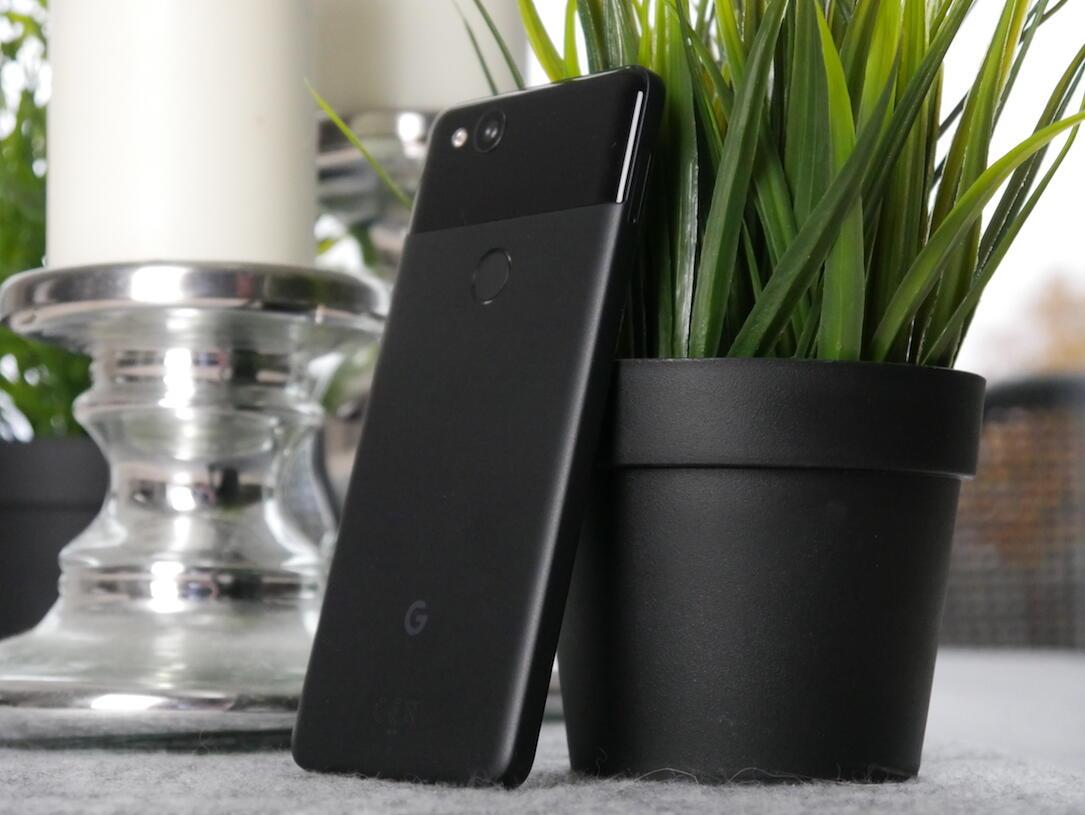 Google Pixel 2 Test4