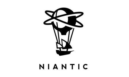 Niantic Logo Header