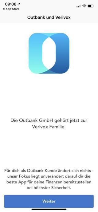 Outbank Verivox