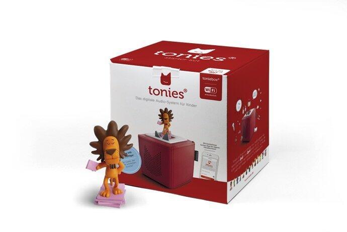 Toniebox Starter Loewe