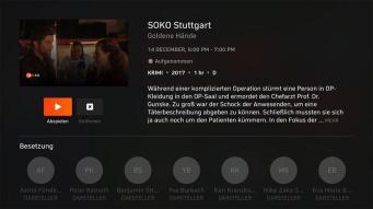 Apple Tv 4k Recordings Details Kl