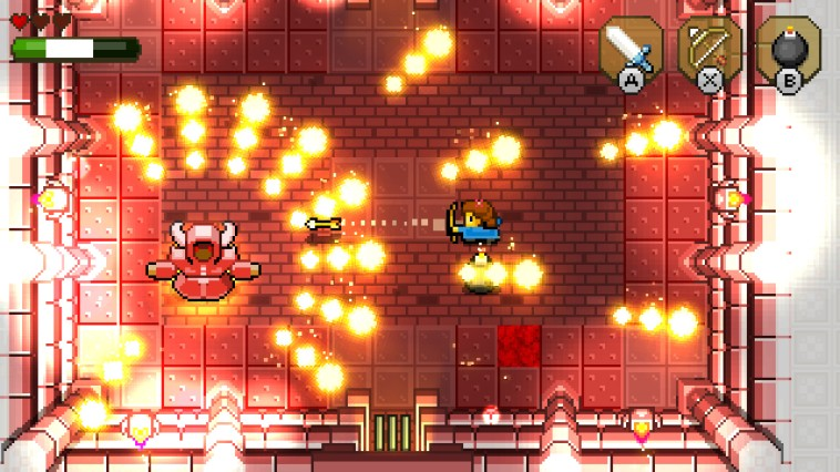 Blossom Tales Screen1