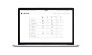 Danalock Web Matrix