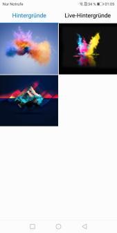 Honor 7x Screenshot 08