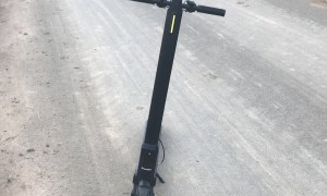 Iconbit Kick Tt Scooter 1