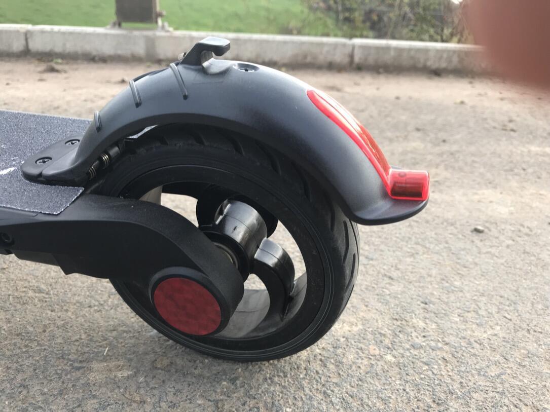 Iconbit Kick Tt Scooter 8