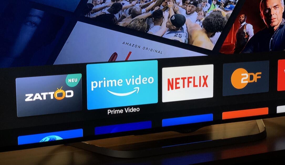 Prime Video Header Apple Tv