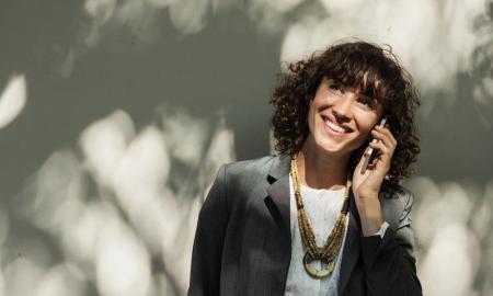 Smartphone Telefonie