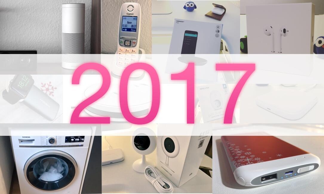 Technik 2017
