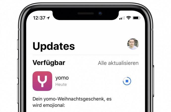 Yomo Update