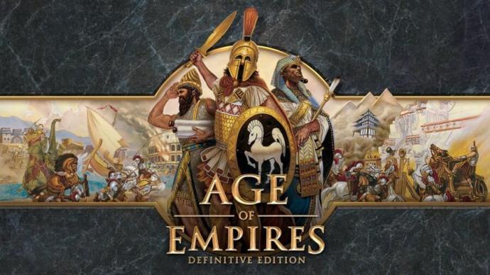 Age Of Empires Definitve Edition Header