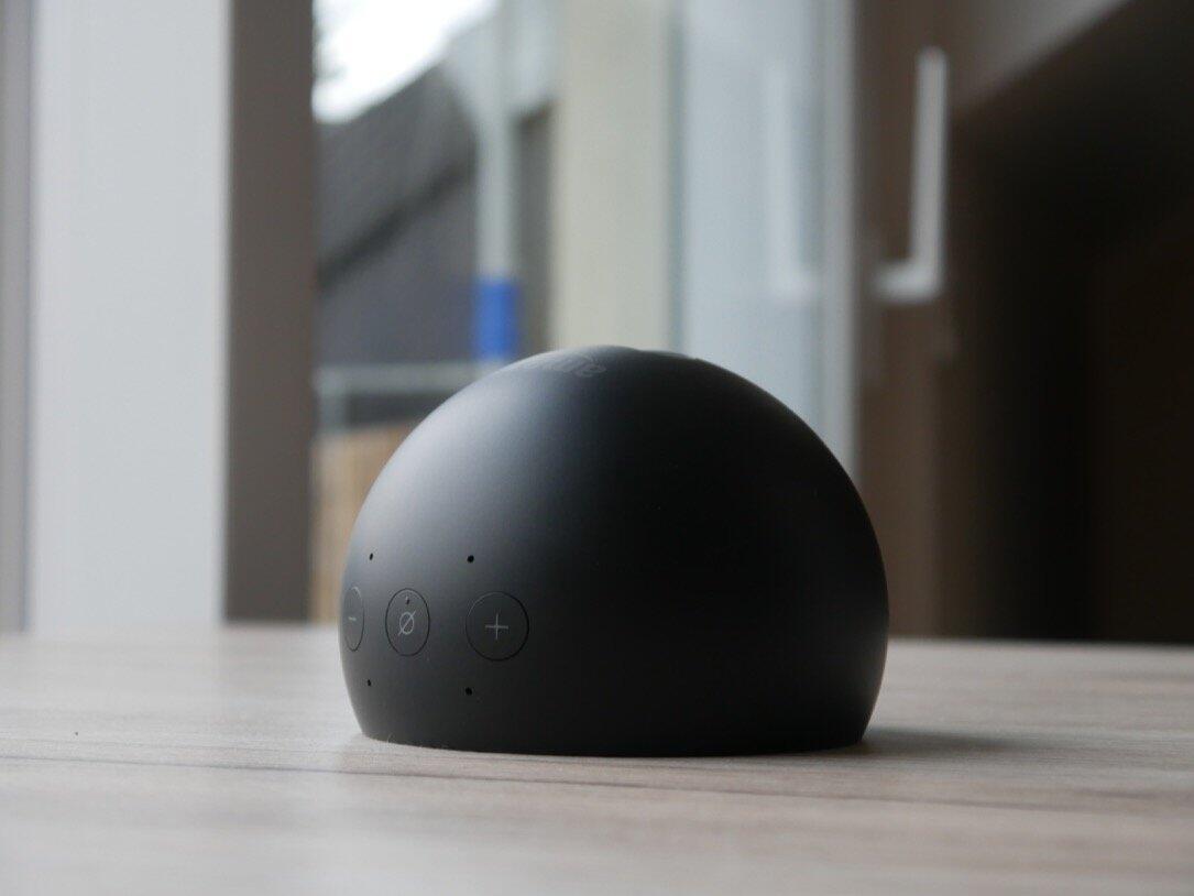Amazon Echo Spot Test6