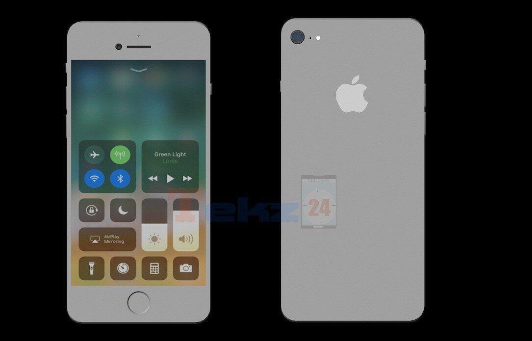 Apple Iphone Se 2 Render1