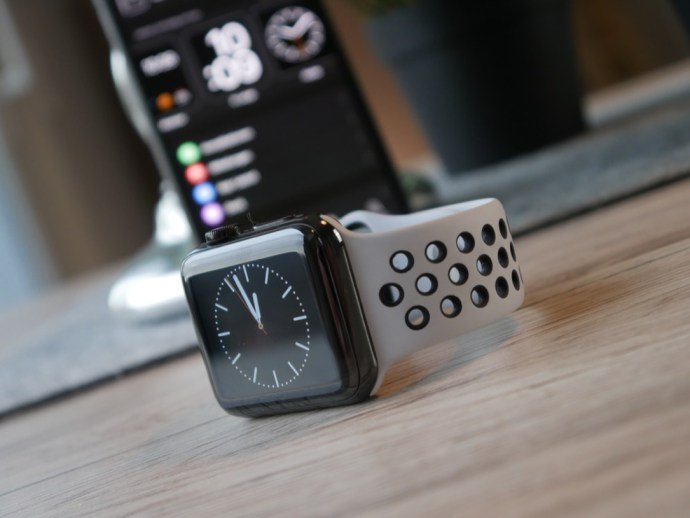 Apple Watch Fazit3