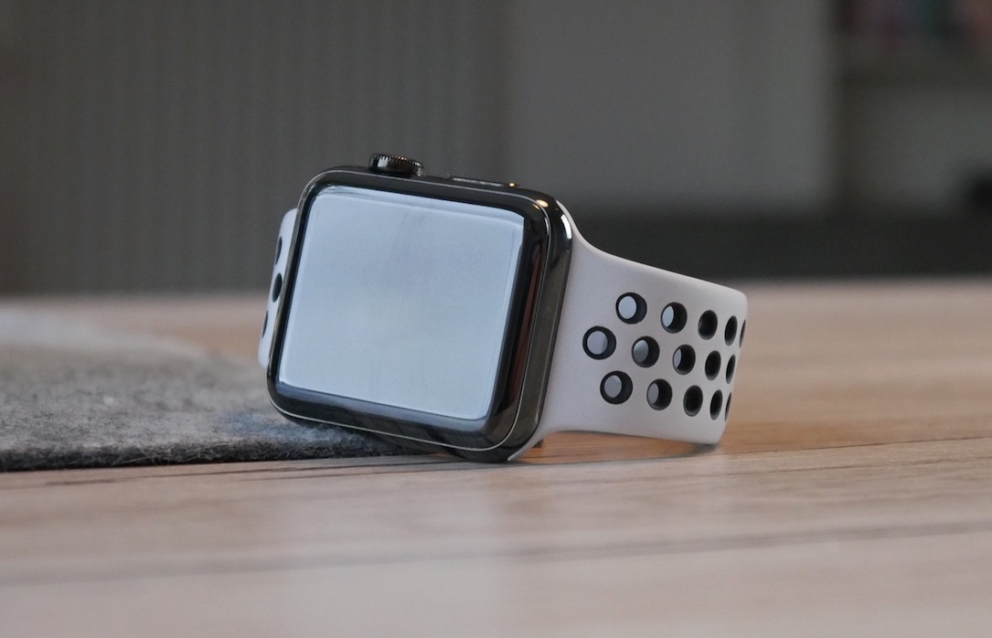 Apple Watch Series 4: Neues Design und größeres Display