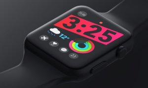 Apple Watchos 5 Konzept Header