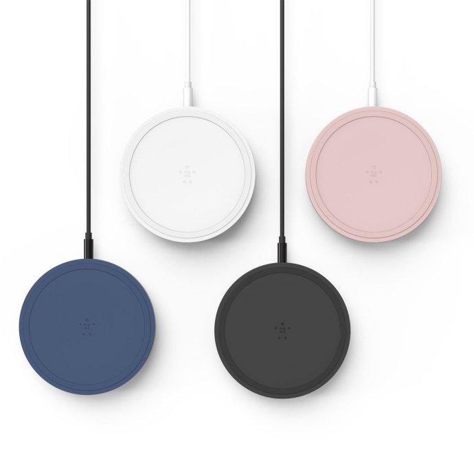 Bold Charging Pad Color 1