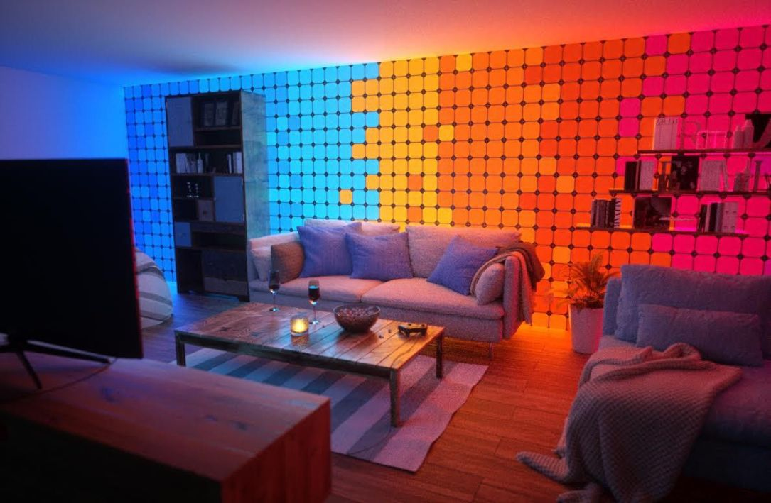 Nanoleaf Panel 2018