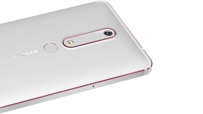 Nokia 6 2 The Design 1