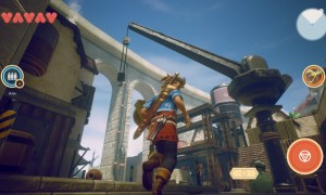 Oceanhorn 2 Screens3