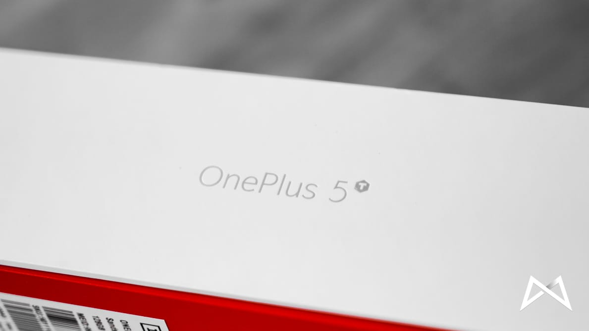 Oneplus 5t 3 Sandstone White