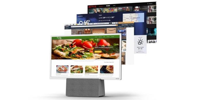 Philips 7703 Kitchen Series