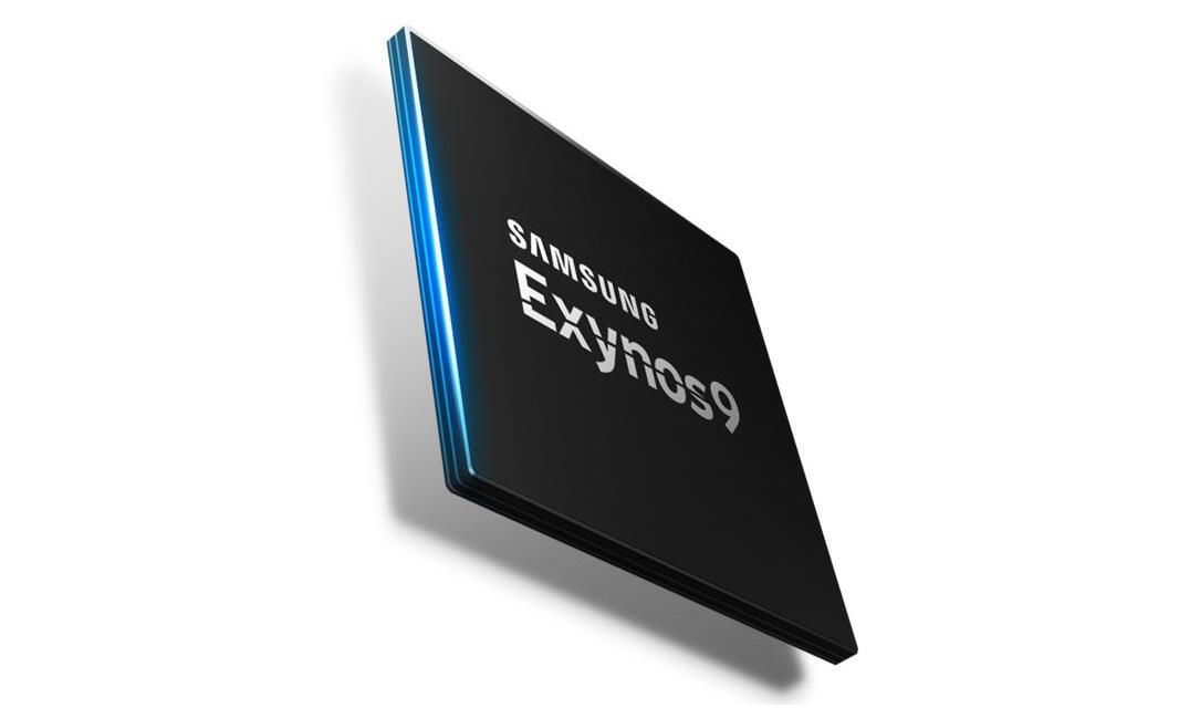 Samsung Exynos 9 Header