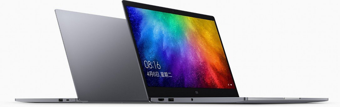 Xiaomi Mi Notebook Air 133 2018 1085