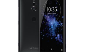 28 Xperia Xz2 Liquid Black Group