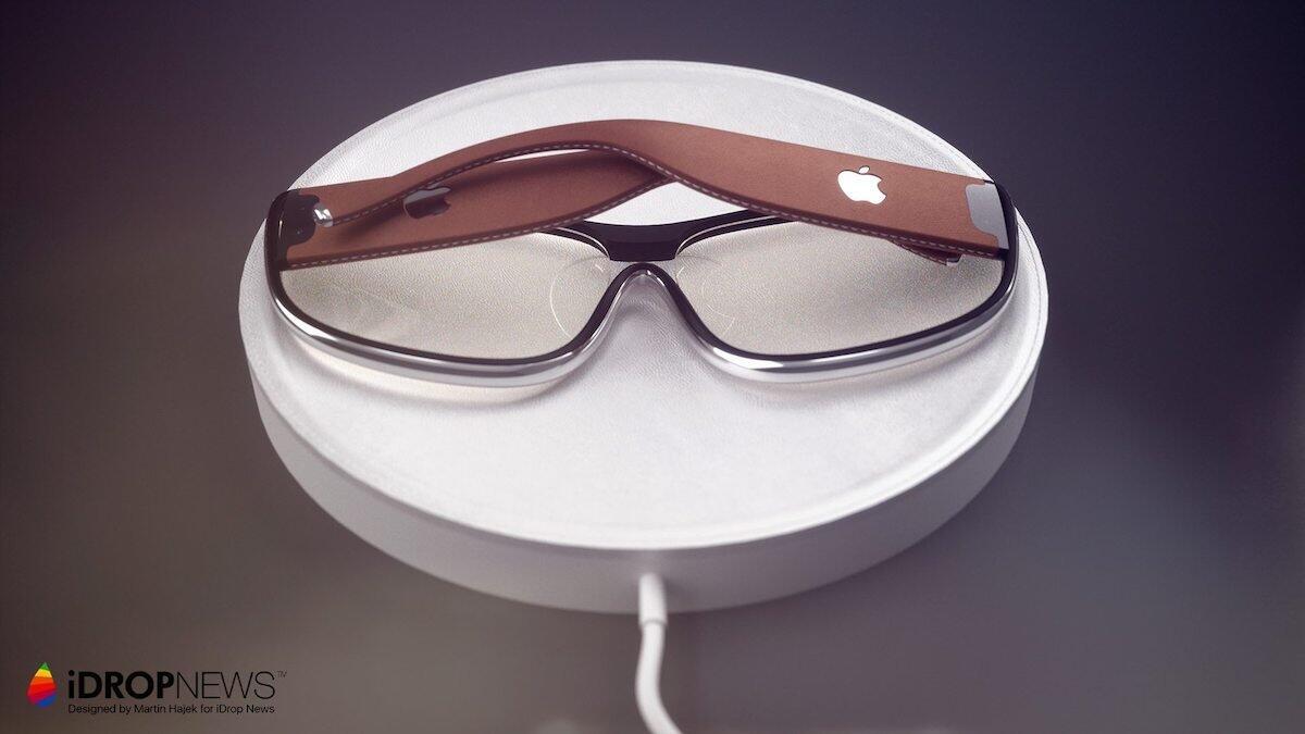 Apple Glass Konzept4