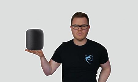 Apple Homepod Kommentar