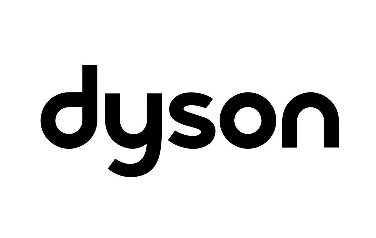 Dyson Logo Header