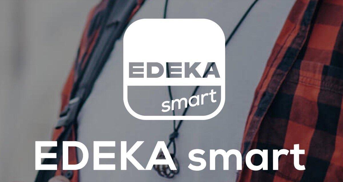 Edeka Smart Header