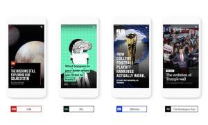 Google Amp Stories Beispiele