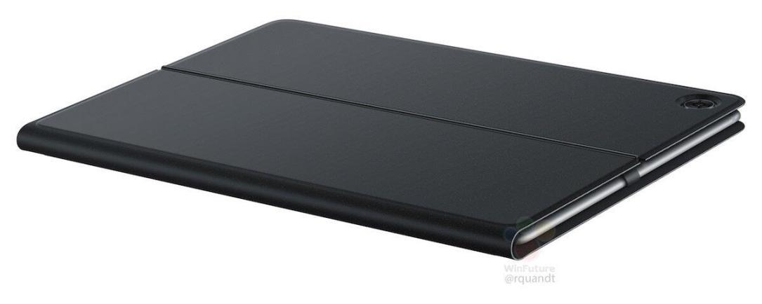 Huawei Mediapad M5 Leak2
