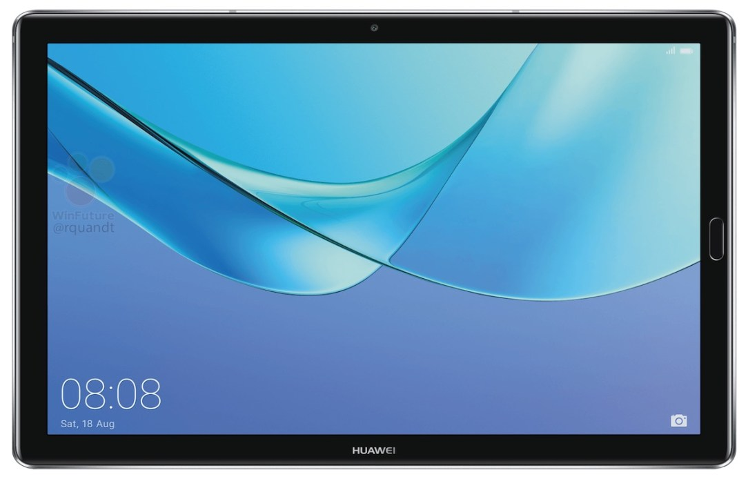 Huawei Mediapad M5 Leak4