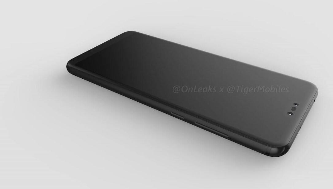 Huawei P20 Plus Leak3