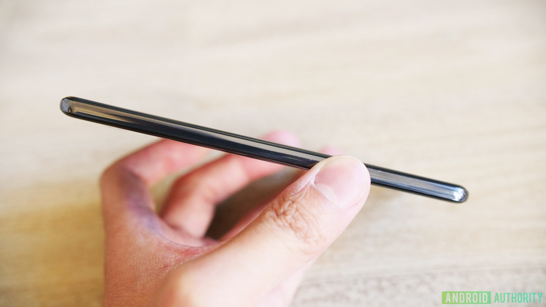 Huawei P20 Prototype Leak 10