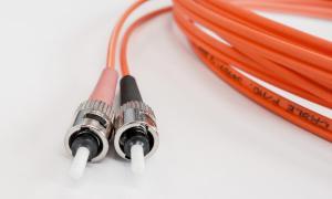 Kabel Glasfaser Cable Fiber Header