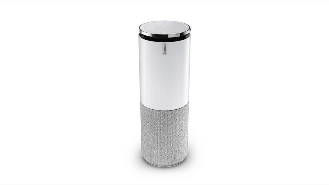 Lenovo Smart Assistant Frontal