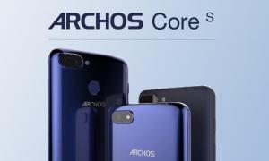 Mwc Archos Core S