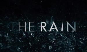Netflix The Rain Logo